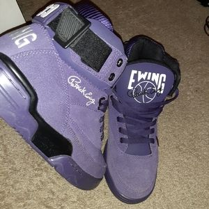 Other - Patrick Ewing Shoes